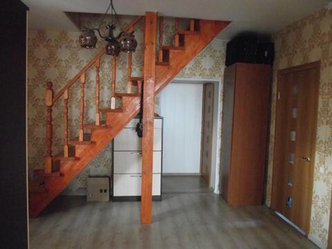Продажа дома, Улан-Удэ, Ясевая - Фото 5