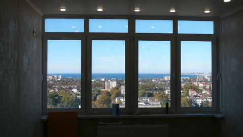 Продам квартиру с видом на море - Фото 1