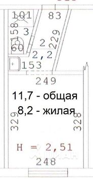 Продажа квартиры, Екатеринбург, Ул. Рассветная - Фото 2