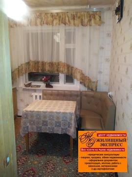 3х квартира Лесзавод - Фото 2