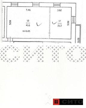 Аренда офиса, Череповец, Советский Проспект - Фото 2