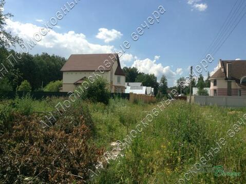 Киевское ш. 48 км от МКАД, Шеломово, Участок 20 сот. - Фото 5