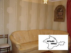 Сдается в аренду квартира г.Севастополь, ул. Володарского - Фото 3