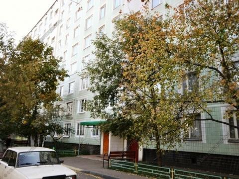 Продажа квартиры, м. Строгино, Ул. Исаковского - Фото 5