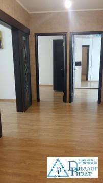 3-комнатная квартира в пешей доступности до метро Фонвизинская - Фото 5