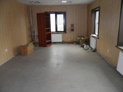 Офис, 215 кв. ул. Камышинская - Фото 2