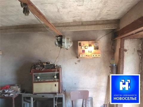"Гараж в гаражном кооперативе ""МОТОР"" - Фото 4"
