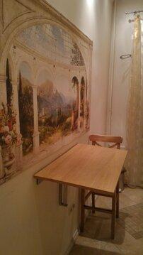 Отличная 2-х комнатная квартира в историческом центре Москвы! - Фото 5