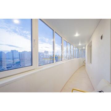 Продам 2 комнатную 8 марта 167 7 этаж - Фото 2