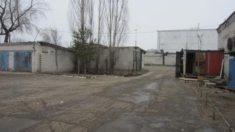 Продам, индустриальная недвижимость, 3254,0 кв.м, Ленинский р-н, . - Фото 5