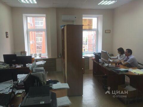 Аренда офиса, Уфа, Ул. Карла Маркса - Фото 1