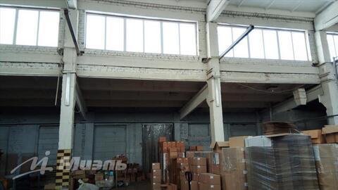 Продам склад, город Ногинск - Фото 4