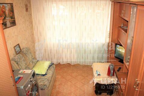 Продажа комнаты, Омск, Ул. Химиков - Фото 1