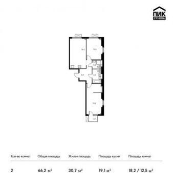 Продажа квартиры, м. Улица Скобелевская, Ул. Поляны - Фото 1