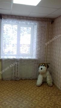Продажа комнаты, Киров, Ул. Комсомольская - Фото 2