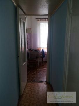 Продается двухкомнатная квартира Щелково Комарова 6а - Фото 3