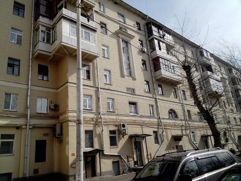 Четырехкомнатная квартира на Варшавском шоссе - Фото 2