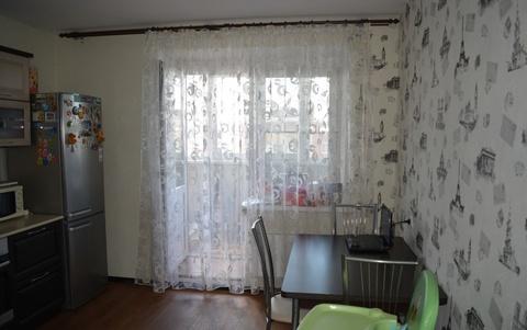 Продается квартира г Тамбов, ул Агапкина, д 18 - Фото 2