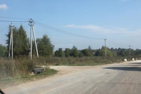 Учсток 2 га с\х назначения на Риге 45 км, выгодно - Фото 1