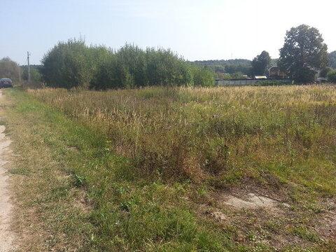 Земельный участок в Александровке - Фото 3