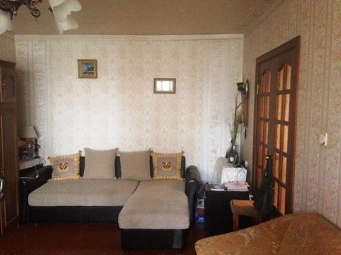 3-х комнатная квартира Проспект Строителей, д. 5, Купить квартиру в Смоленске по недорогой цене, ID объекта - 320457753 - Фото 1