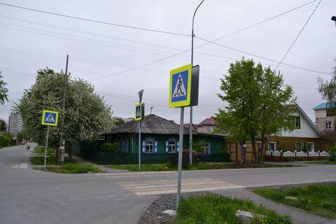 Продажа дома, Тюмень, Ул. Сибирская