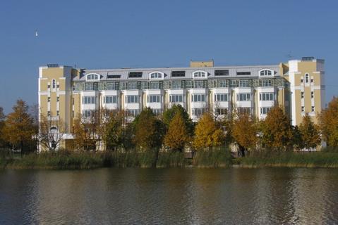 Продается 2-х уровневая видовая квартира в Петергофе - Фото 1