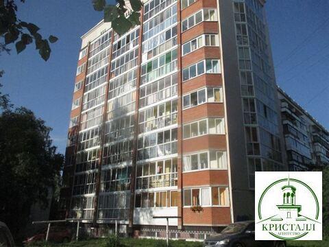 Продажа квартиры, Томск, Ул. Интернационалистов - Фото 1