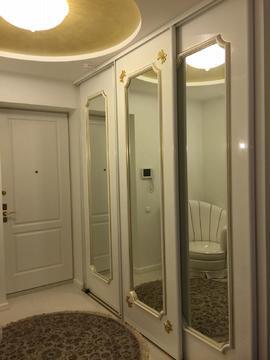 Аренда элитной квартиры - Фото 1