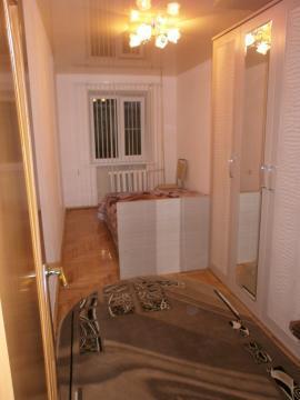 3 -х комнатная квартира ул.Фучика 8 - Фото 2