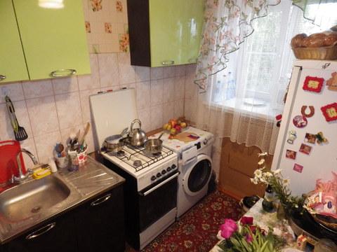 1-к квартира по улице Жуковского, д. 24 - Фото 5