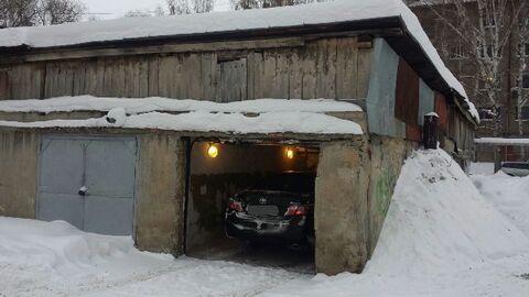 Продам гараж, рядом с домом Комсомольский 71 - Фото 2