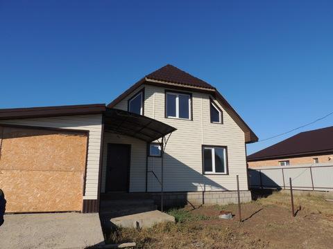 Продажа дома 150 м2 на участке 7 соток - Фото 1