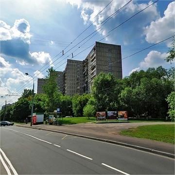 Продажа квартиры, м. Выхино, Ул. Ташкентская - Фото 1