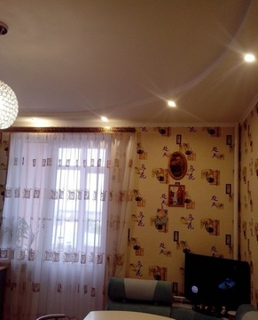 2 комнатную квартиру 53.1 кв.м. в г.Жуковский, Северное шоссе к7б - Фото 5