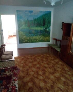2 ком. распашная квартира (50 м2) по цене 1-ком. на Беринга - Фото 1