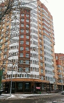 1-комн. квартира, 43 м2 - Фото 1