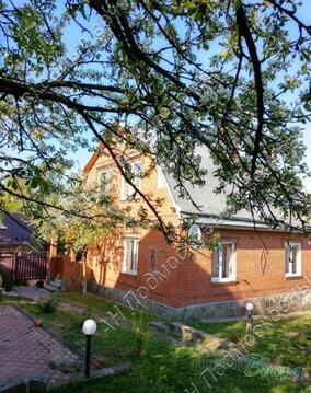 Симферопольское ш. 12 км от МКАД, Быково, Дом 100 кв. м - Фото 2