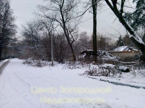 Участок, Ярославское ш, 3 км от МКАД, Мытищи. Ярославское шоссе, в 3 . - Фото 2