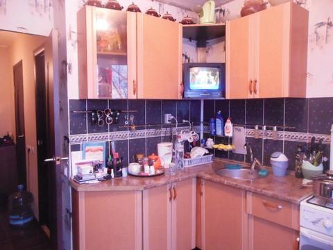 Продается 1-комн.квартира в п. Крюково Чеховского р-на - Фото 1
