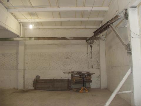 Производственное помещение 145 кв. ул. Красноармейская - Фото 5
