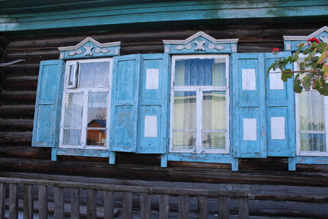 Продам дом 3к+к. Заводский район - Фото 1