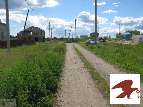 Земельные участки, ул. Щепкина, д.14 - Фото 5