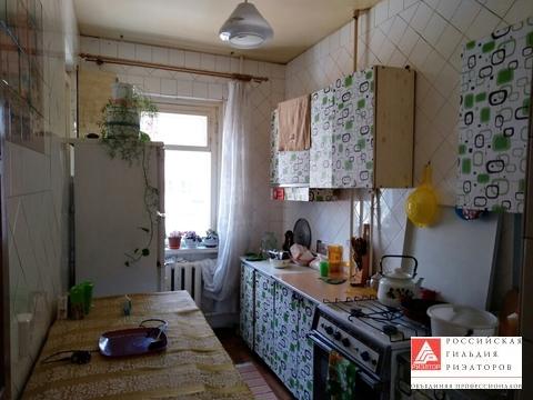 Квартира, ул. Бориса Алексеева, д.61 - Фото 1