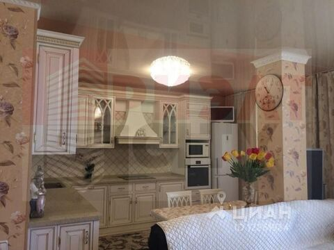 Продажа квартиры, Кемерово, Ул. Гагарина - Фото 1
