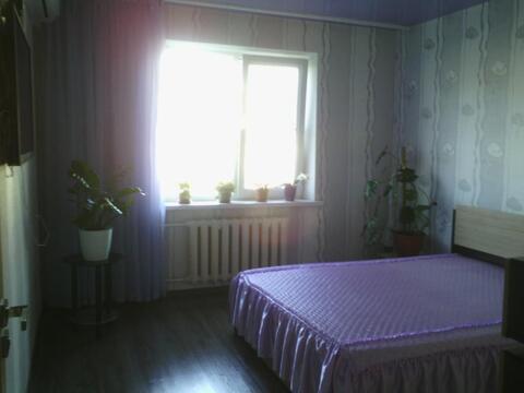 Двухкомнатная квартира с отличным ремонтом в Новороссийске - Фото 4