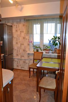 Продам 1-к квартиру, Москва г, улица Рогожский Вал 4 - Фото 4
