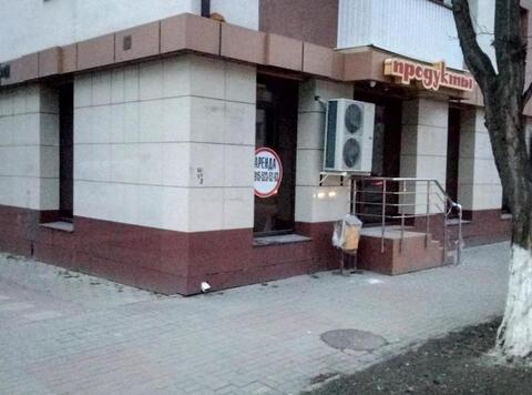 Аренда торгового помещения, Белгород, Ул. Победы - Фото 5