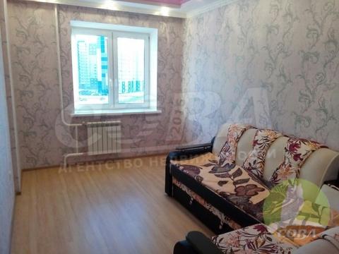 Аренда квартиры, Тюмень, Бориса Житкова - Фото 5
