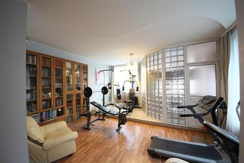 Улица Нижняя Логовая 9; 4-комнатная квартира стоимостью 8600000р. . - Фото 4